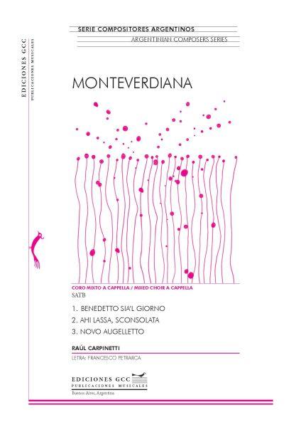 Monteverdiana