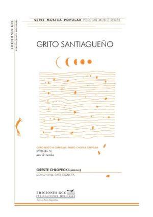 Grito santiagueño