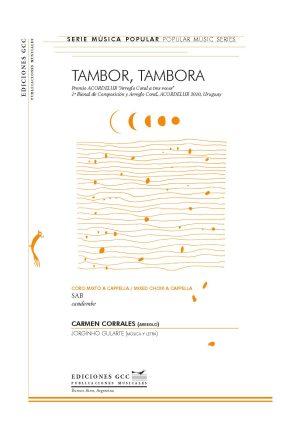 Tambor Tambora