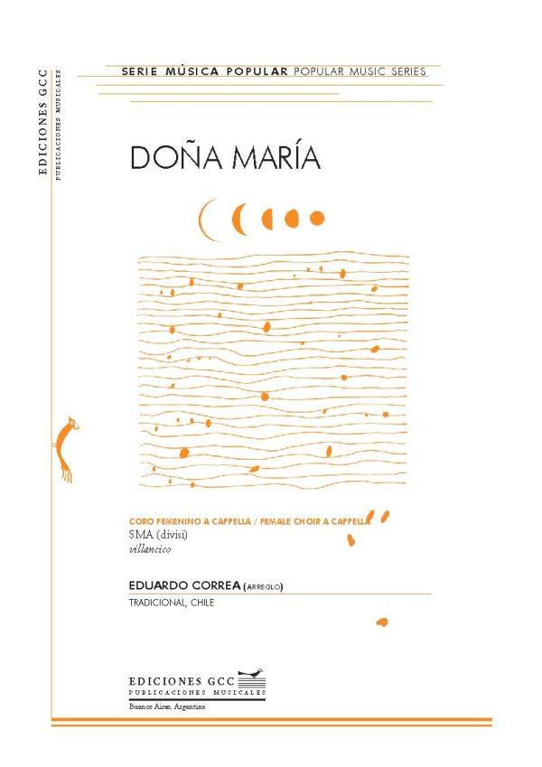 Doña María