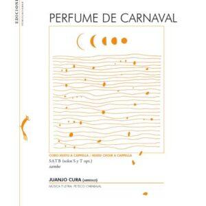 Perfume de carnaval