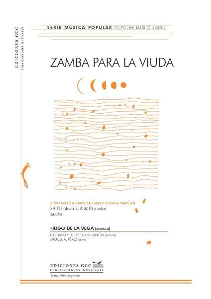 Zamba para la viuda