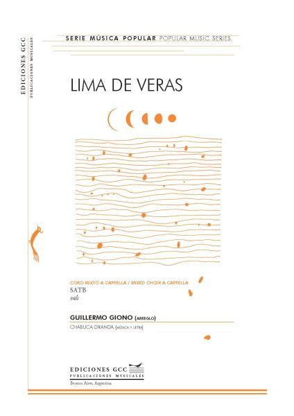 Lima de Veras