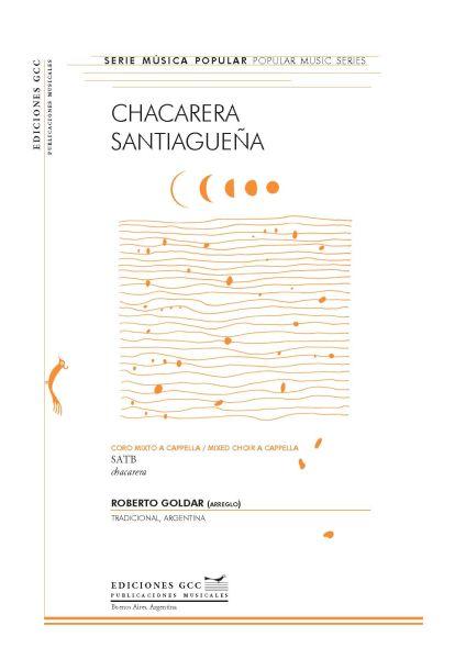 Chacarera santiagueña