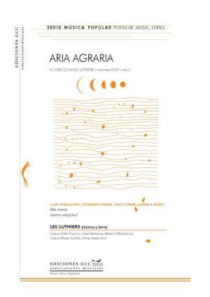 Aria agraria