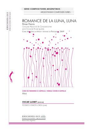 Romance de la luna