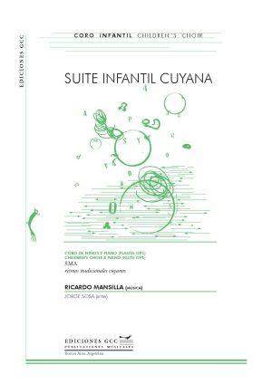 Suite infantil cuyana