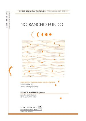 No rancho fundo