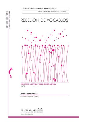 Rebelión de vocablos
