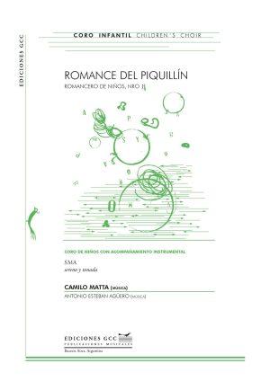 Romance del Piquillín