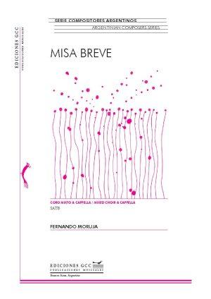 Misa Breve (Moruja)
