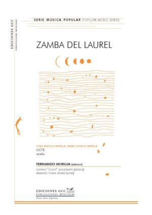 Zamba del laurel (Fernando Moruja)