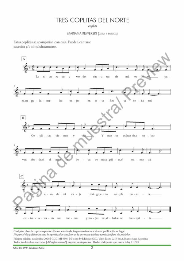 Música Ancestral para niños