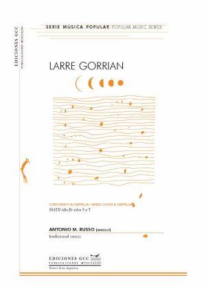 Larre gorrian