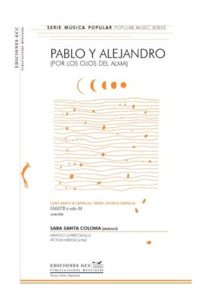 Pablo y Alejandro - Con los ojos del alma