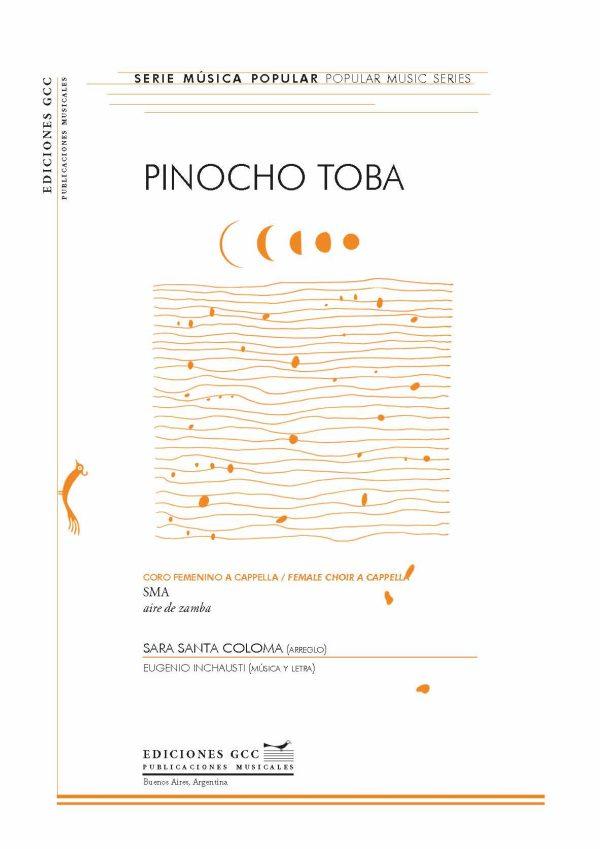 Pinocho toba