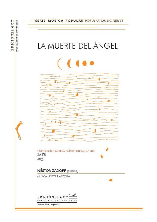 La muerte del ángel (Néstor Zadoff)