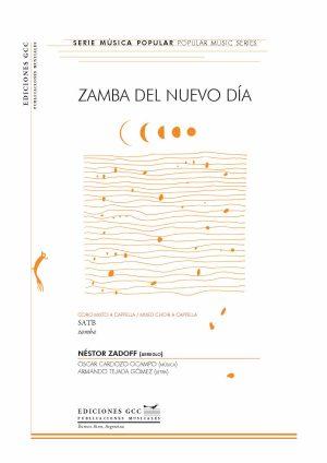 Zamba del nuevo día