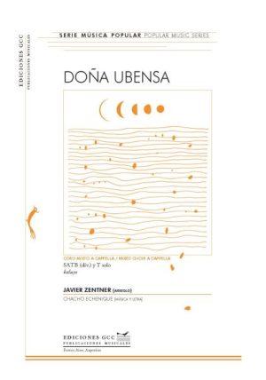 Doña Ubensa