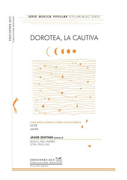Dorotea, la cautiva