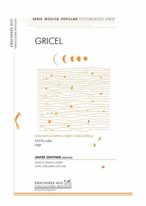 Gricel