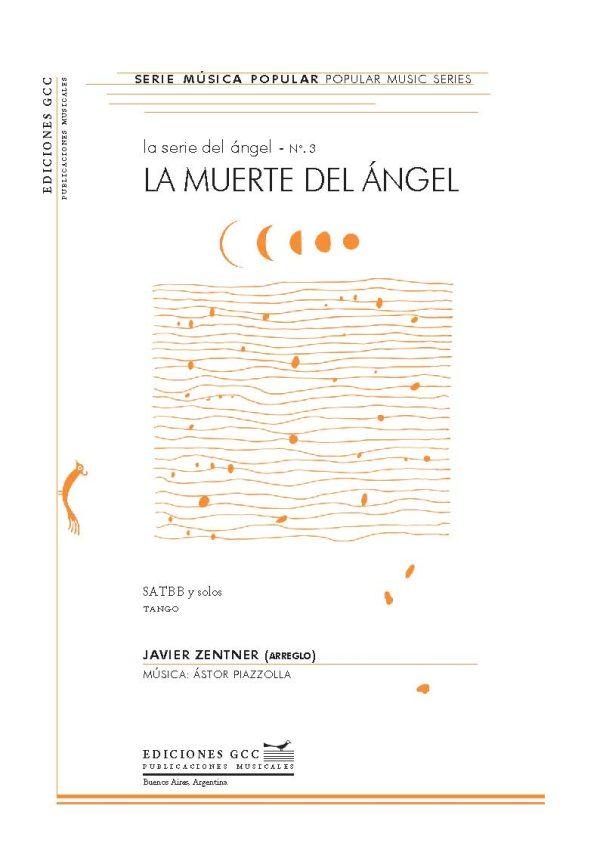 La muerte del ángel (Javier Zentner)