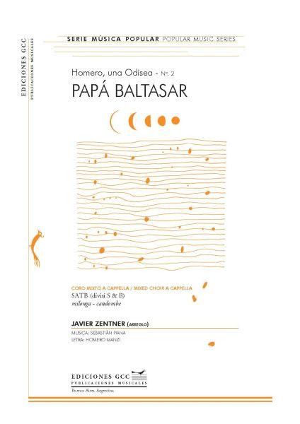 Papá Baltasar