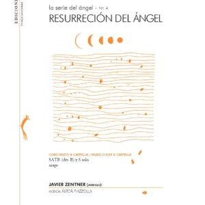 Resurrección del ángel
