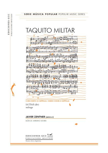 Taquito militar